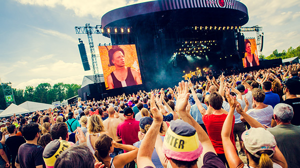 TW Classic 2022: Nick Cave And The Bad Seeds headline TW Classic 2022 - Placebo also confirmed 2
